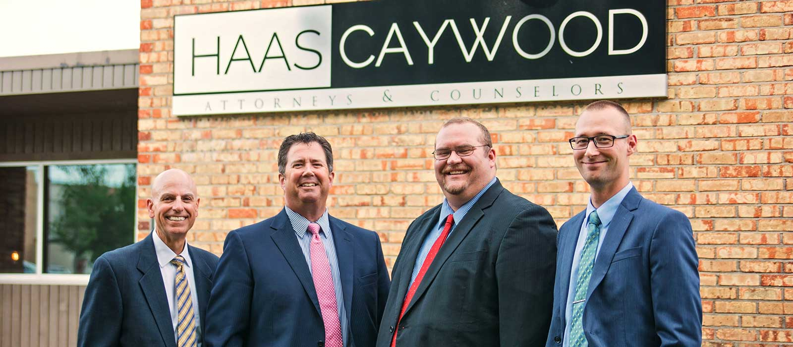 Sturgis and Coldwater Estate Planning and Business Lawyers Haas Caywood